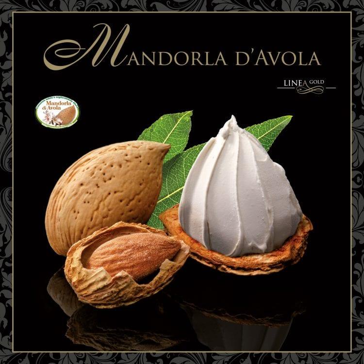 Pasta Mandorla di Avola Linea Gold