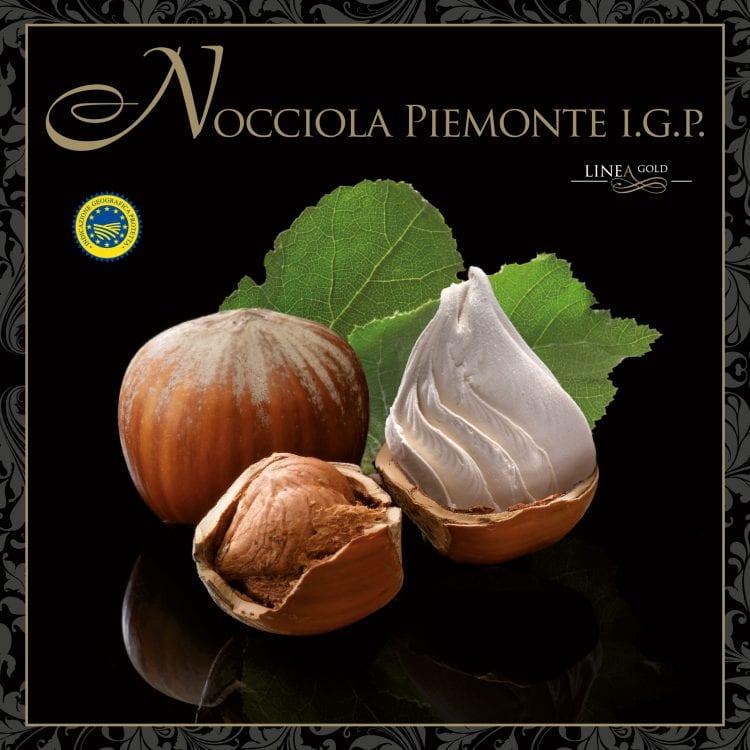 Pasta Nocciola Piemonte Piemonte IGP