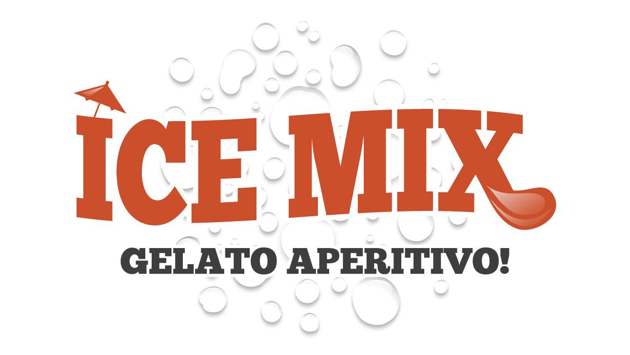 Ice Mix, il gelato aperitivo