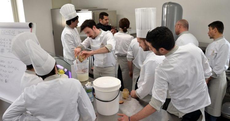 lavoro in team_formazione gelateria