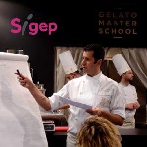 39° Sigep. L'Hub del business dolciario. Ecco gli Showcooking imperdibili