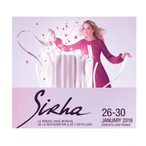 Sirha Lione 2019