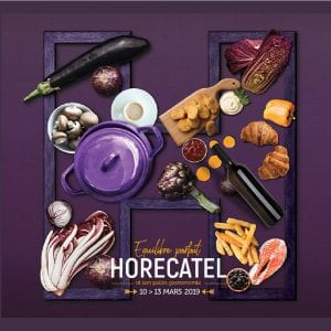 Horecatel 2019