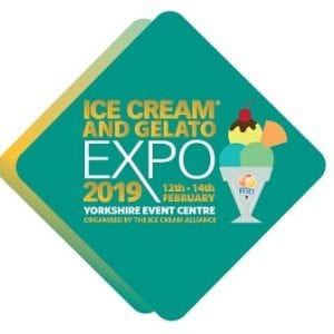 Ice Cream Expo Harrogate 2019
