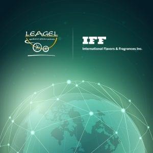 comunicato stampa Leagel - IFF