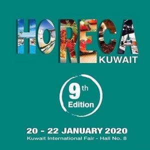 HORECA KUWAIT 2020