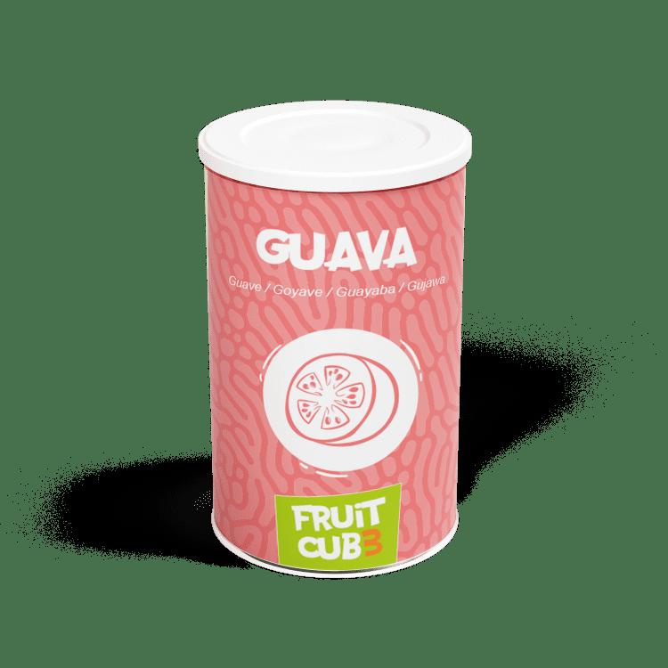 Fruitcub3 Guava