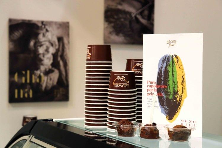 Cioccolati Monorigine Leagel Sigep 2020