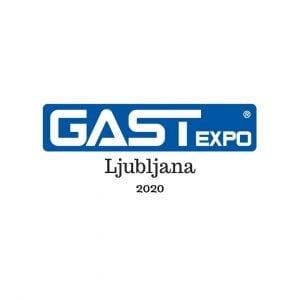 GASTexpo Lubiana 2020