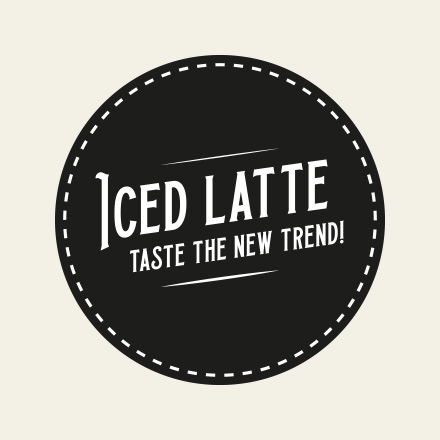 Ricettario Iced Latte & Smoothies