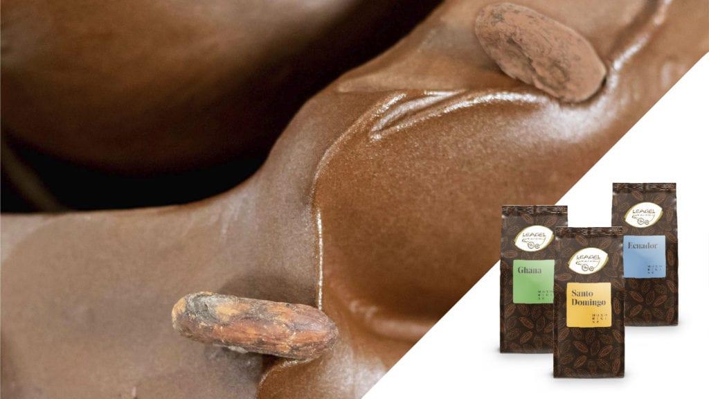 Cioccolato Monorigine by Leagel