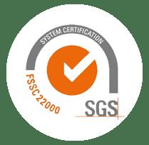 Certificazione FSSC 22000