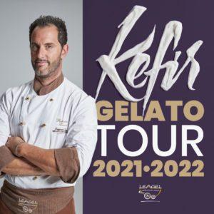 KEFIR GELATO TOUR